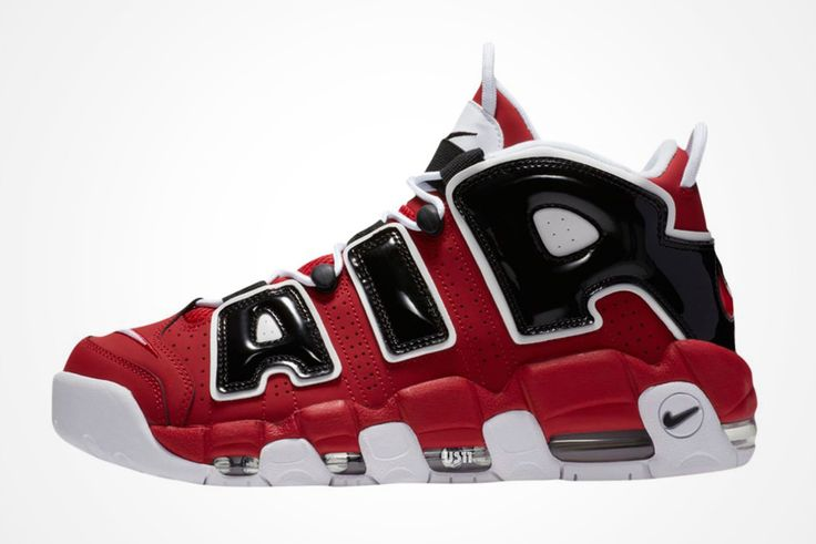 New images of a coveted Nike Air More Uptempo colourway have surfaced, stoking hopes that the retro baller will be hitting shelves soon.