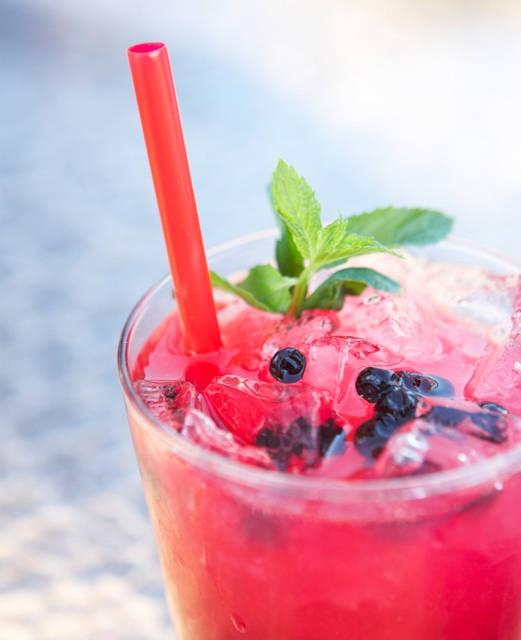 Cocktail anguria