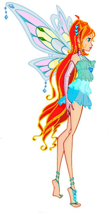 Winx Club Images Of Bloom | bloom - Winx Club Bloom magic Photo (24111338) - Fanpop fanclubs