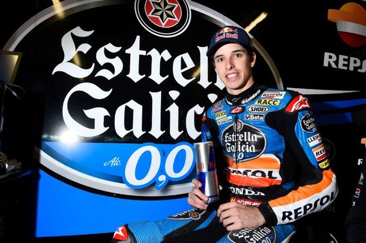 Alex Marquez, Dutch Moto3 2014
