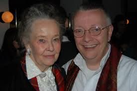 Lorraine Warren & Chip Coffee - Psychics, Mediums, Exorcists....