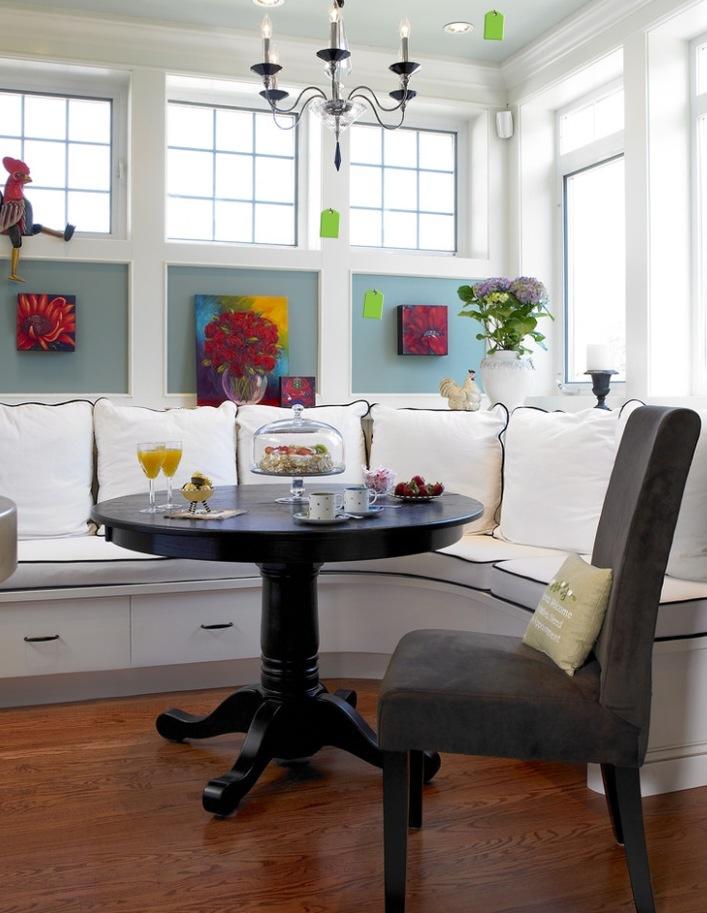 Breakfast nook | Home Sweet Home | Pinterest | Nook ideas