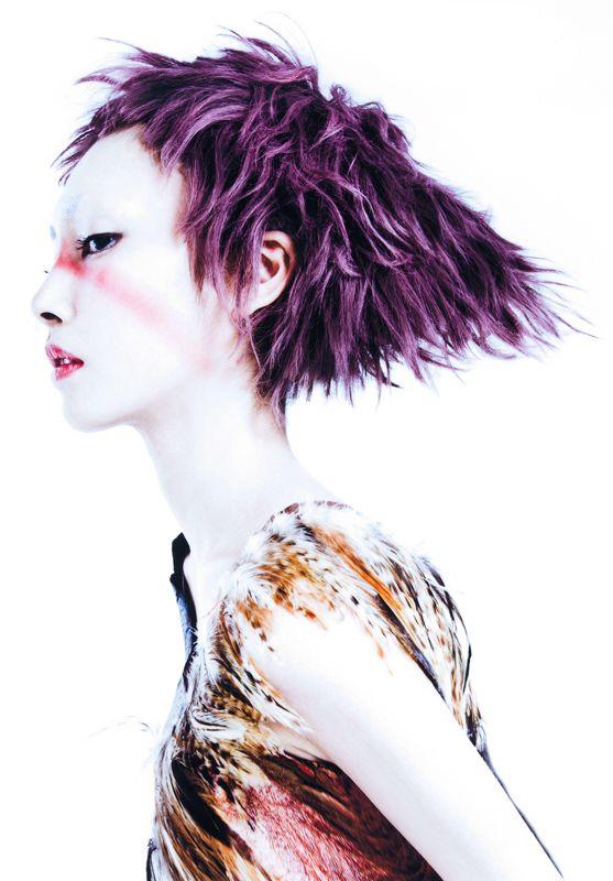 THA 2014 - TANAKA TOMOMI ・モデル/Name Management(ネイムマネジメント)/名古屋のモデル事務所・モデルエージェンシー…