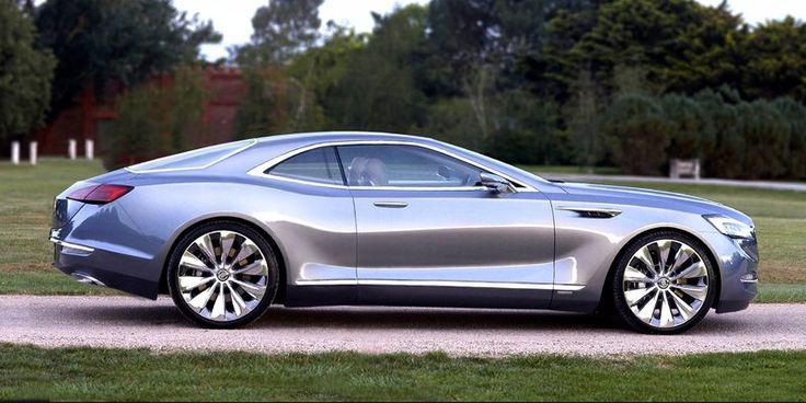 OpEd Do we call it Buick Riviera? - Page 4 | My car wish ...