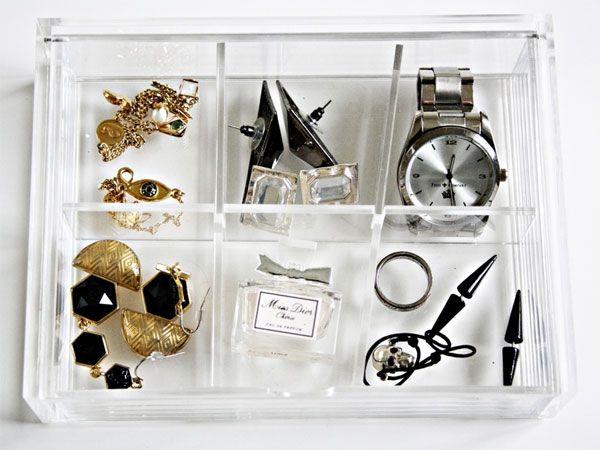 I <3 compartmentalization