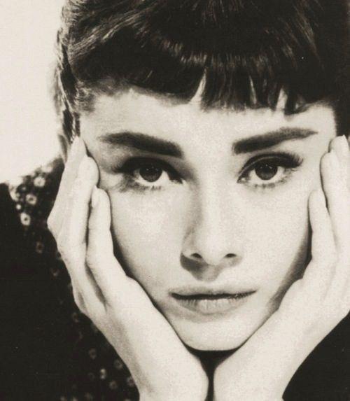 Audrey Hepburn, Sabrina 1954