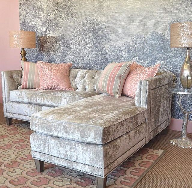 In Love With This Couch! By Norwalk Furniture In The US.