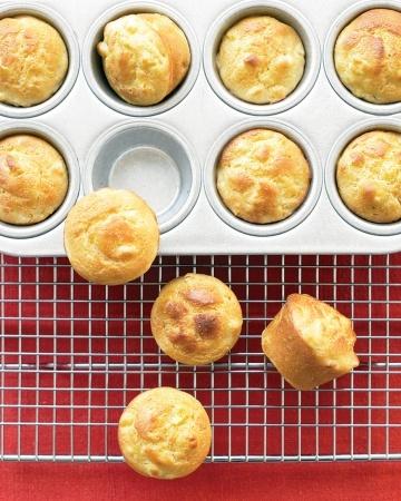 Mini Cornbread Puddings -yummy
