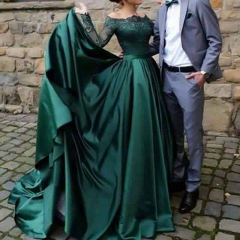 #afghani #style #dress #jewelry #nekah #wedding