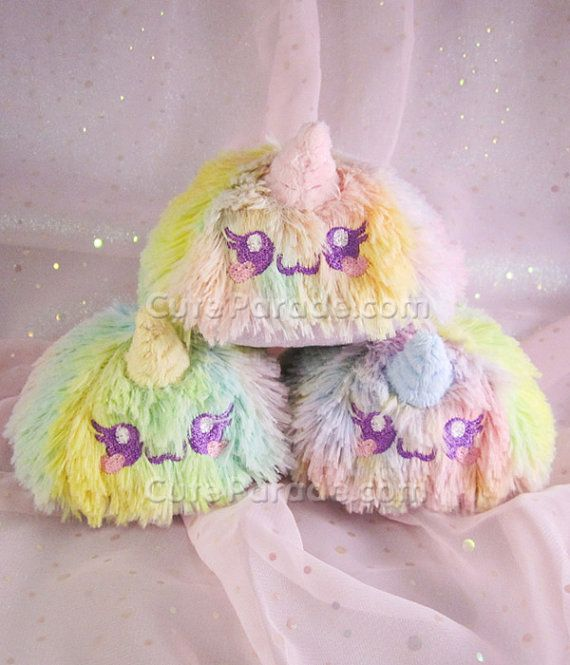 After a very long wait, Unicorn Poop Plushies are finally ... - photo#29