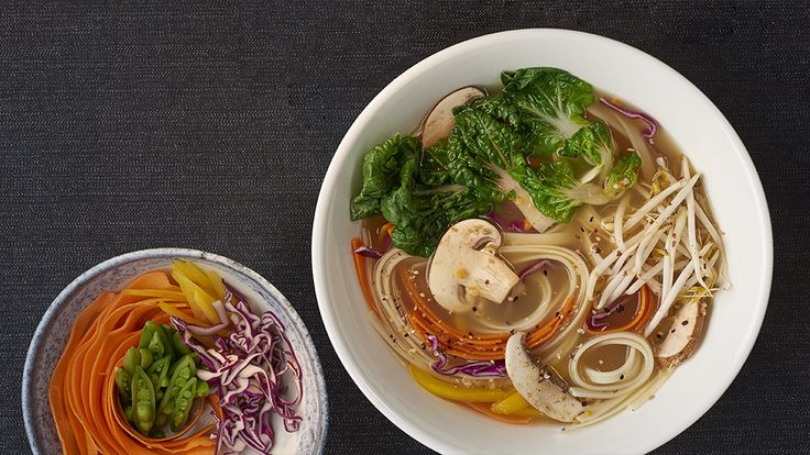 Pho Noodle Bowl Epicure