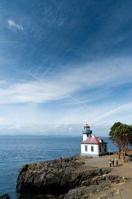 Washington's San Juan Islands