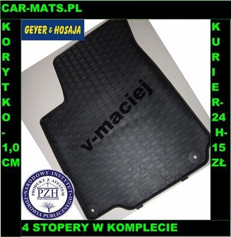 Vw Golf IV Geyer Car-mats gratis