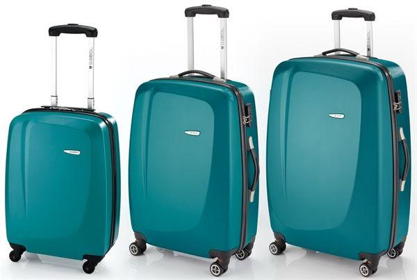 Cestovné kufre Gabol LINE 112301 | Cooltopanky.sk - obuv, topánky a módne doplnky online