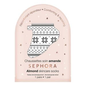 SEPHORA COLLECTION - Chausettes soin amande