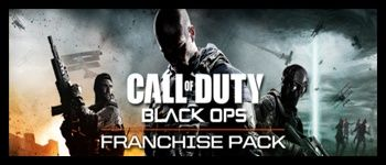 Call of Duty Black Ops Franchise Bundle Free Download PC Game