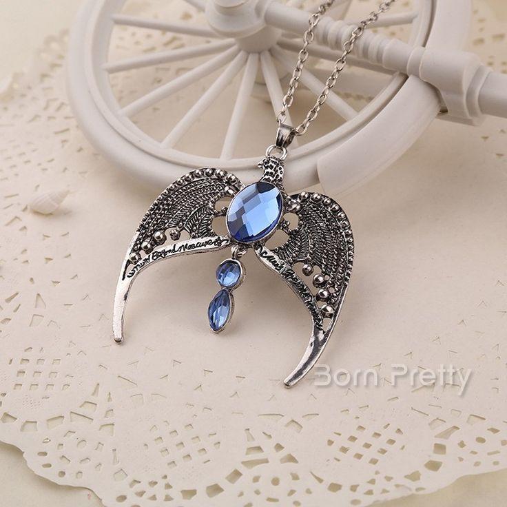 $2.99 Dual Leaves Tessel Design Necklace Fashion Chain Necklace - BornPrettyStore.com
