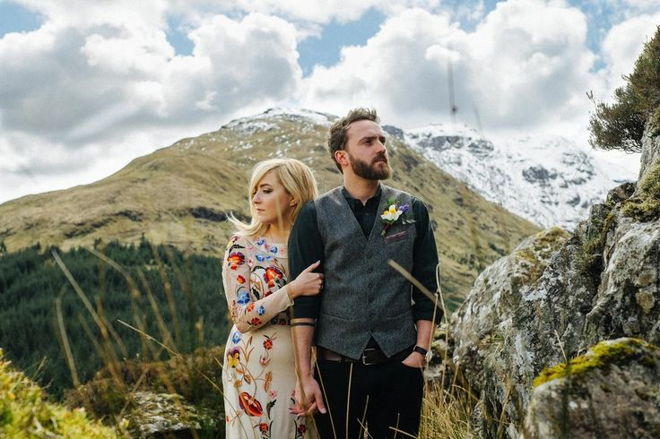 Sabri Aydi photography — Gillian & Chris