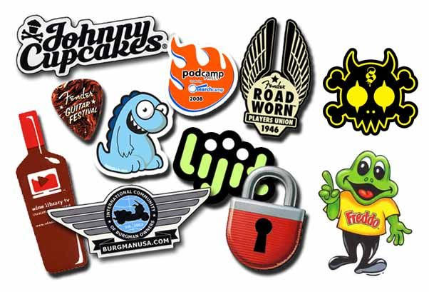 Do you some facts about stickers ???  #stickers #printing #design