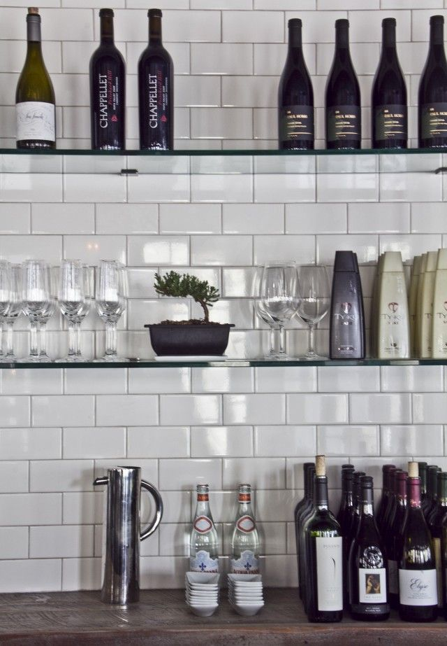 Restaurant Kitchen Shelving 102 best open kitchen shelves images on pinterest | open shelves