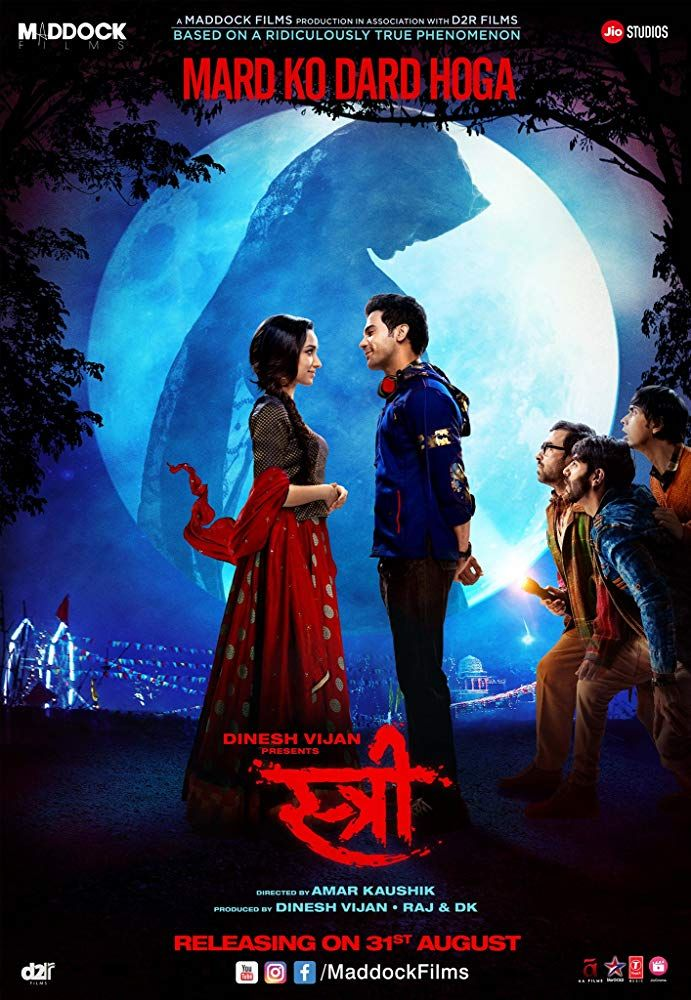 Sinopsis Film Stree 2018 Subtitle Indonesia Download