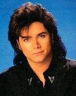 I am so in love with John Stamos