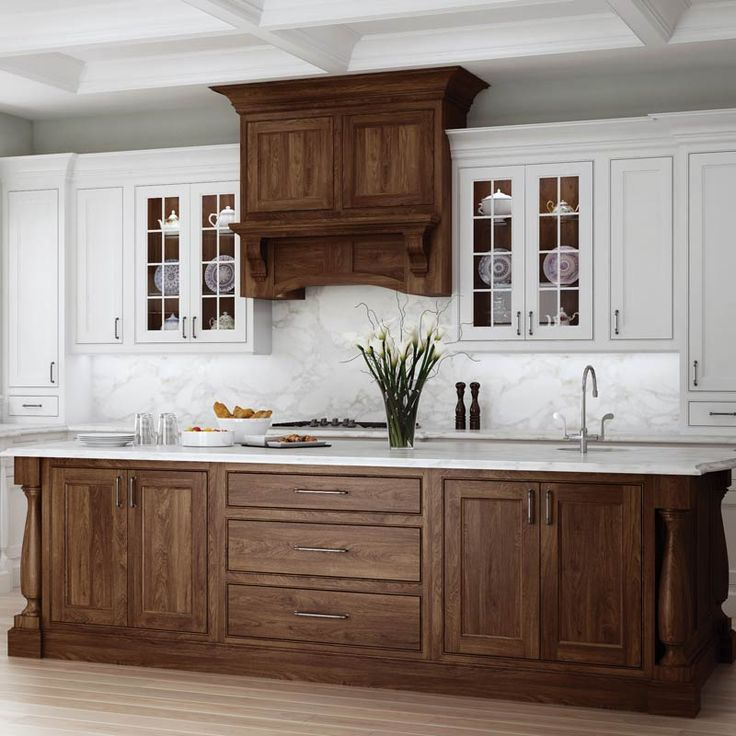 Self Made Cabinets Kept Costs Down In This Kitchen Makeover: 37 Best Woodland Cabinetry Images On Pinterest
