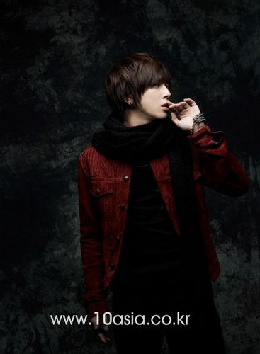 Jung Yong Hwa - He's multi talents ★ Actor , Model , and Musician ★