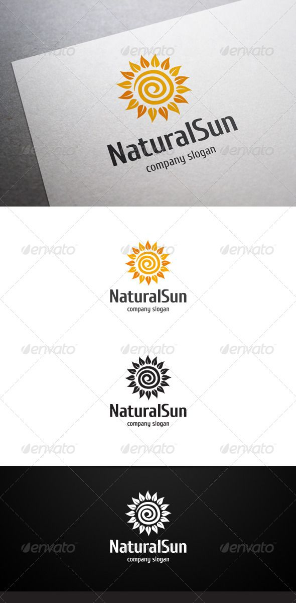 Natural Sun Logo .This image is available on GraphicRiver. Description Home Renovations Logo is a multipurpose logo. This logo can be used by travel companies, eco food companies, etc. What's included? 100% vector AI and EPS files CMYK Fully editable – all colors and text can be modified Layered 3 color variations Font Font used: Cuprum Don't forget to rate if you like! GraphicRiver Details: Created: 6 February 14 Graphics Files Included: Vector EPS, AI Illustrator Layered: Yes Minimum Adobe…