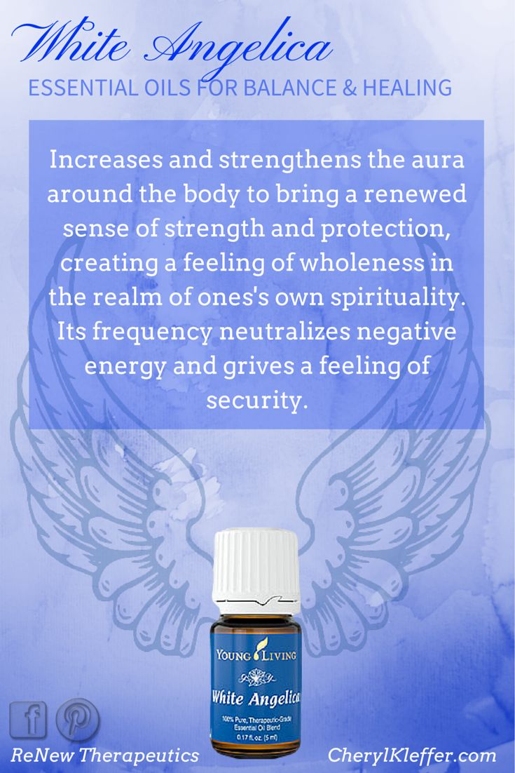 White Angelica Therapeutic Grade Essential Oil. Perpect to apply on shoulders, spine, crown chakra, wrists, behind ears, base of neck or bottoms of the feet.