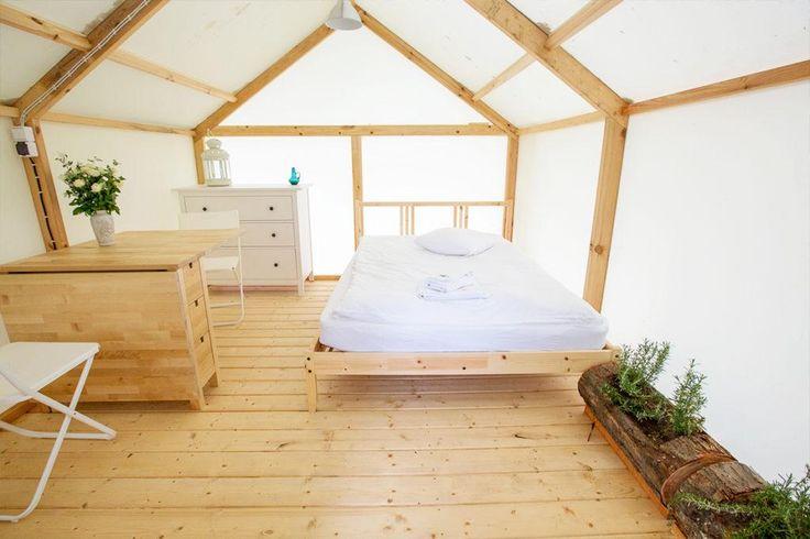 Herbals Camping & Glamping, Najbardziej klimatyczne miejsca w Polsce, Camping, Glamping, natura