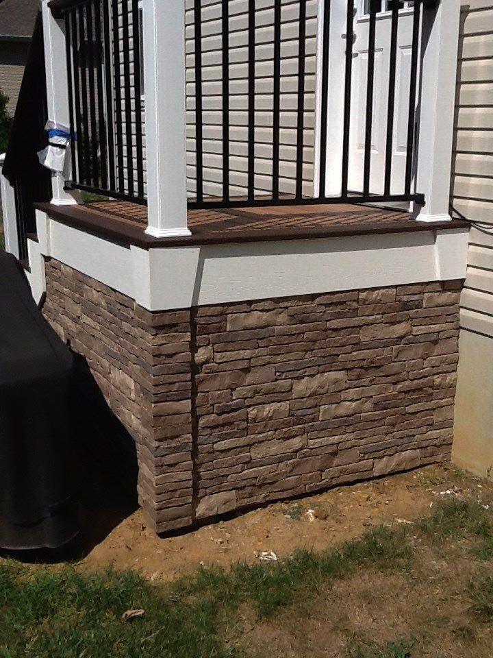 Stunning Lowbudget diy rustic porch railing ideas that
