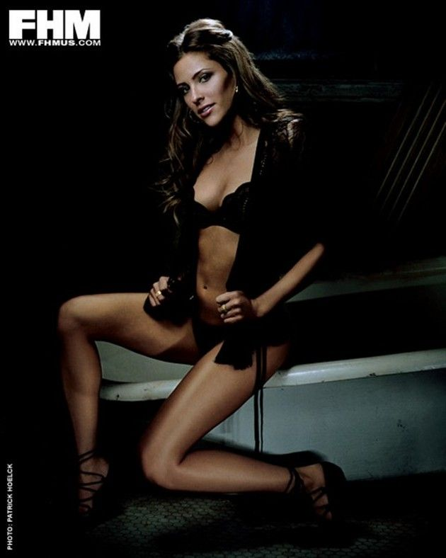 jill wagner sexy naked body images