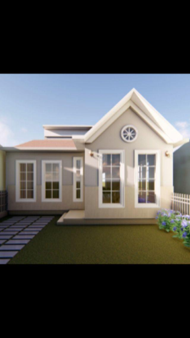 Rumah American Style : rumah, american, style, American, Farmhouse, Style, #homes, #house, #americanstyle, #exterior, #fasad, Rumah, #hunian, #dekoruma, #tabloidrumah, #rumahcantik, #sulawesiuta…, Indah,, House,