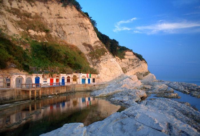 Ancona, Italy - breathtaking