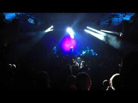 SX - Black Video Live@Rivierenhof Deurne 24-08-2013 - Solid performance in marvelous location