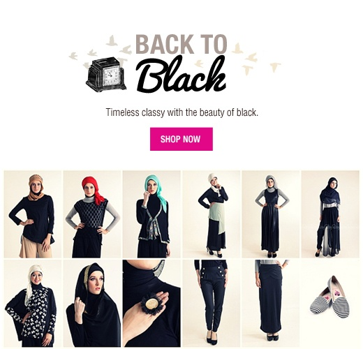 """Timeless classy with the beauty of black"" - Read the fashion tips on http://tmblr.co/Zds7XvgXkhvL #FashionTips #StylingTips"