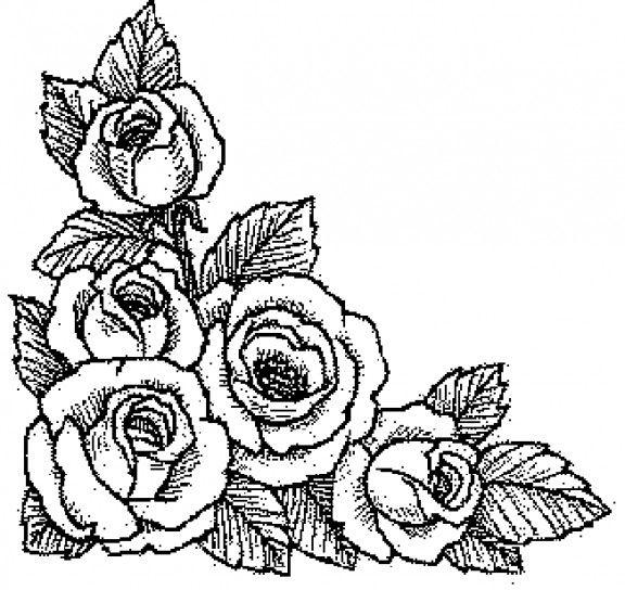 Oltre 25 fantastiche idee su disegni di fiori su pinterest for Immagini da colorare di rose