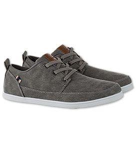 Herren Schnürschuh in grau - Mode günstig online kaufen - C&A