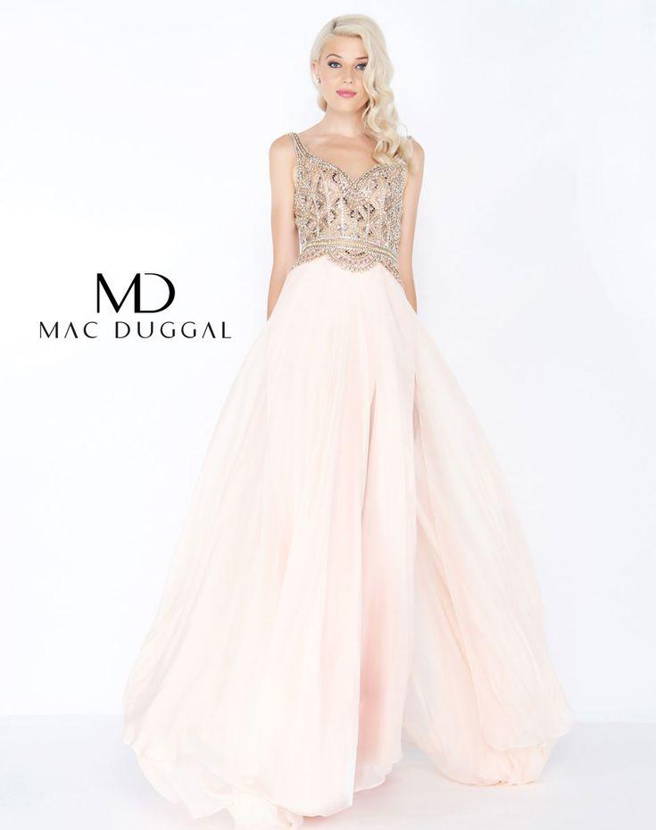 1202 best Prom 2018 images on Pinterest | Mac duggal, Abschlussball ...