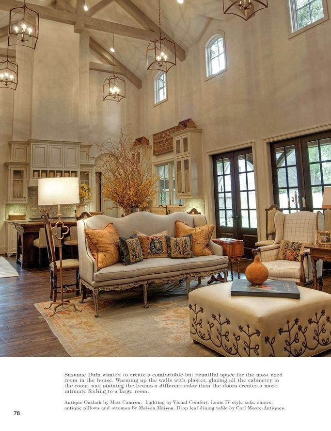 Wow! Beautiful room.