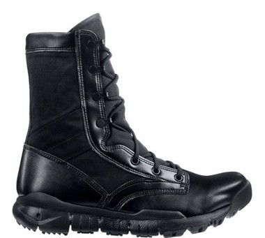 Nike Police SFB Boots | Black Nike Special Field Boots