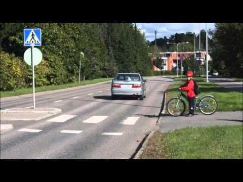 Lollipop - Lasten liikennelaulu