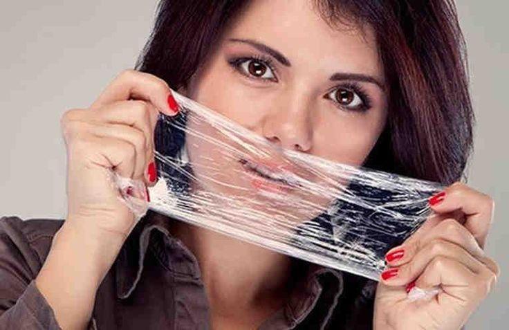 Использование пищевой плёнки дляомолаживающих процедур всё больше набирает популярность. С еёпомощью делают сауны-обертывания для лица. Также используют плёнку для усиления действия косметических …