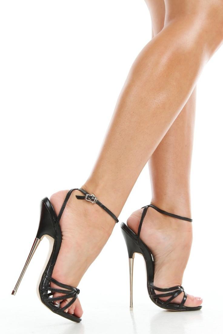 45 best ideas about high heels on pinterest pump high. Black Bedroom Furniture Sets. Home Design Ideas