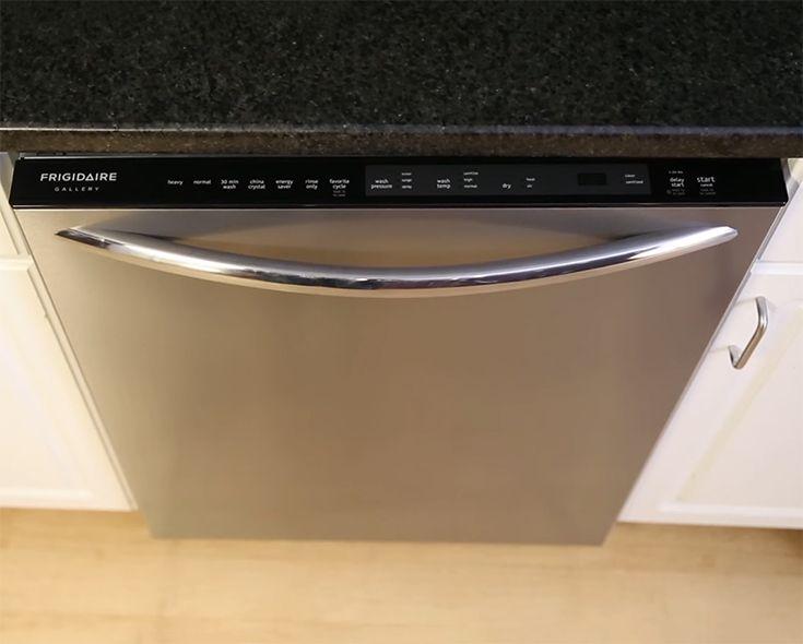 Dishwasher Under 600 Best Dishwasher Dishwasher Washing Machine