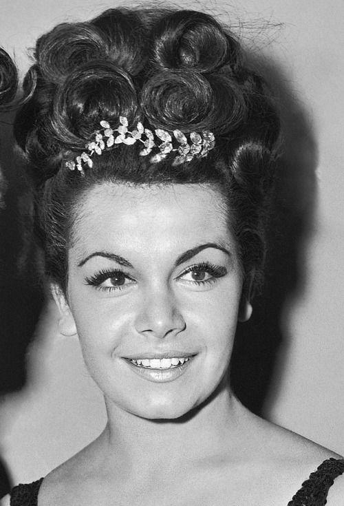 Annette Funicello, 1964.