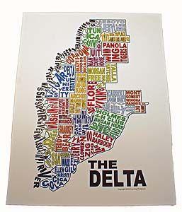 MS deltaDelta Colors, Dogs Names, My Heart, Art Ideas, Colors Prints, Dog Names, Mississippi Delta, Colors Mats, Delta Mississippi
