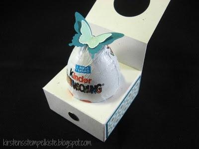 Verpackung für Ü-Ei