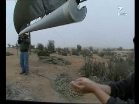 Cazadores de nubes: Julio. Chile